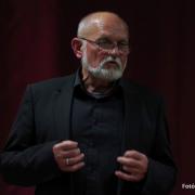 Jónás Zoltán előadóművész